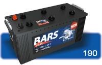 """Аккумуляторные батареи """"Bars Euro """" 190"""