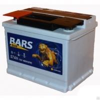 "Аккумуляторные батареи  6СТ-57 АПЗ ""Bars Gold"""