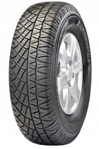 Всесезонные шины Michelin Latitude Cross 235/60 R18 107H