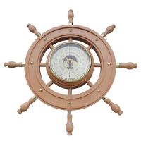 Сувенирные барометры Штурвал