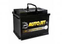 Аккумуляторные батареи  Автожет 75 A/h