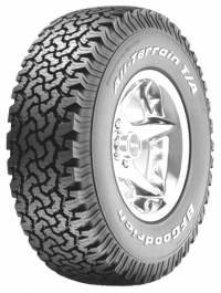Всесезонные шины BFGoodrich All-Terrain T/A 225/70 R16 102R