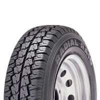 Всесезонные шины Hankook Radial RA10 215/75 R16C 111R