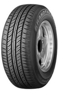 Всесезонные шины Dunlop Grandtrek PT2A 235/60 R16 100H