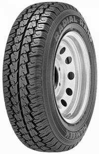 Всесезонные шины Hankook Radial RA10 195 70R15C