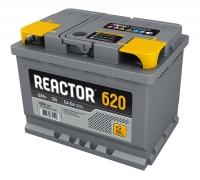 Аккумуляторные батареи  Аком Reactor 62 A/h
