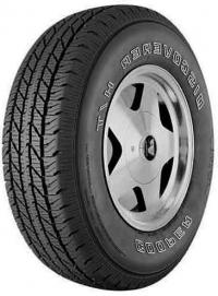 Всесезонные шины Cooper Discoverer H/T  255/55 R18 109V