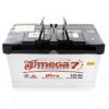 Аккумуляторные батареи A-Mega Ultra+ 105 A/h