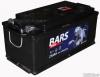 "Аккумуляторные батареи 6СТ-210 АПЗ ""Bars Silver"""