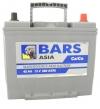 "Аккумуляторные батареи ""Bars Азия "" 65B24 L/R"
