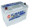 "Аккумуляторные батареи  ""Bars Азия "" 105D31 L/R"