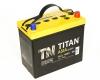 Аккумуляторные батареи Titan Asia 50 A/h