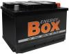 Аккумуляторные батареи  Energy BOX  60 A/h, 74 A/h, 140 A/h, 190 A/h