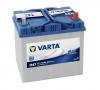 Аккумуляторные батареи VARTA D47 60 A/h