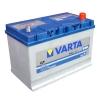 Аккумуляторные батареи  VARTA G7/G8 95 А/h