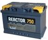 Аккумуляторные батареи Аком Reactor 75 A/h
