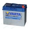 .Аккумуляторные батареи VARTA В31 45 А/h