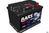 "Аккумуляторные батареи 6СТ-55 АПЗ ""Bars Silver"""