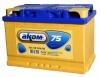 Аккумуляторные батареи Аком 75 A/h