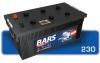 """Аккумуляторные батареи """"Bars Euro """" 230"""